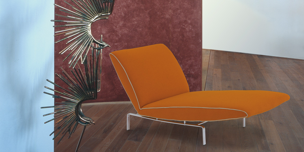 George Chaise Longue