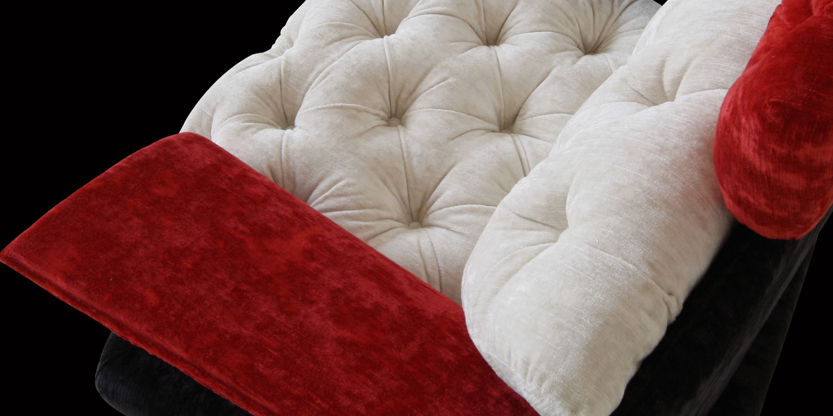 Super Roy Capitonnè