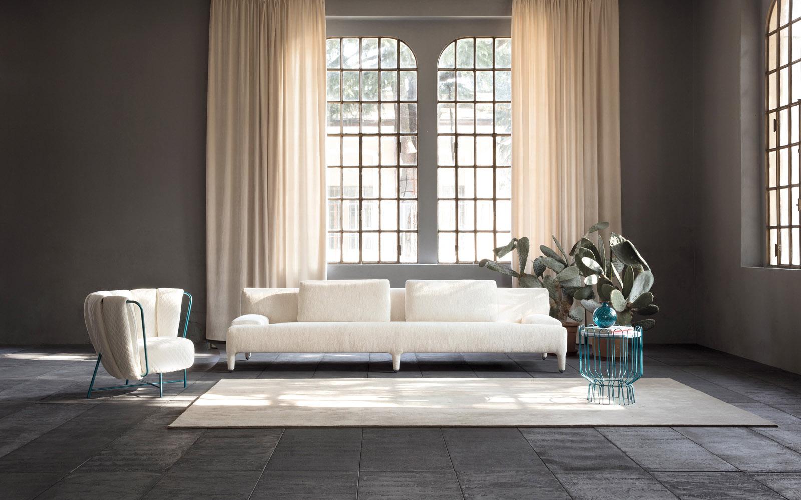 il loft / furniture - arredamento - Arredamento Design Living