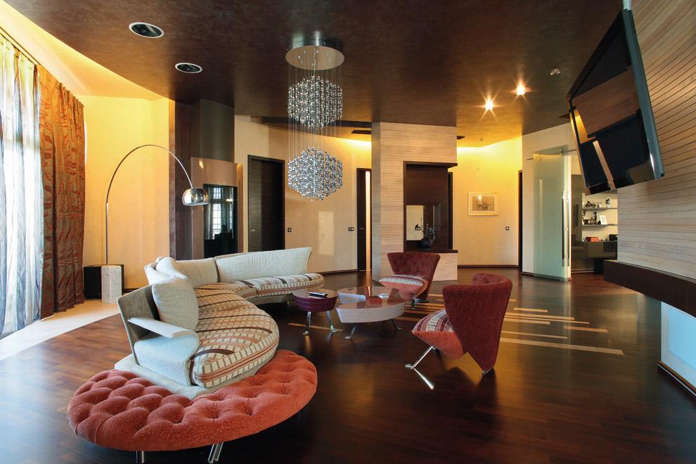 il loft furniture arredamento