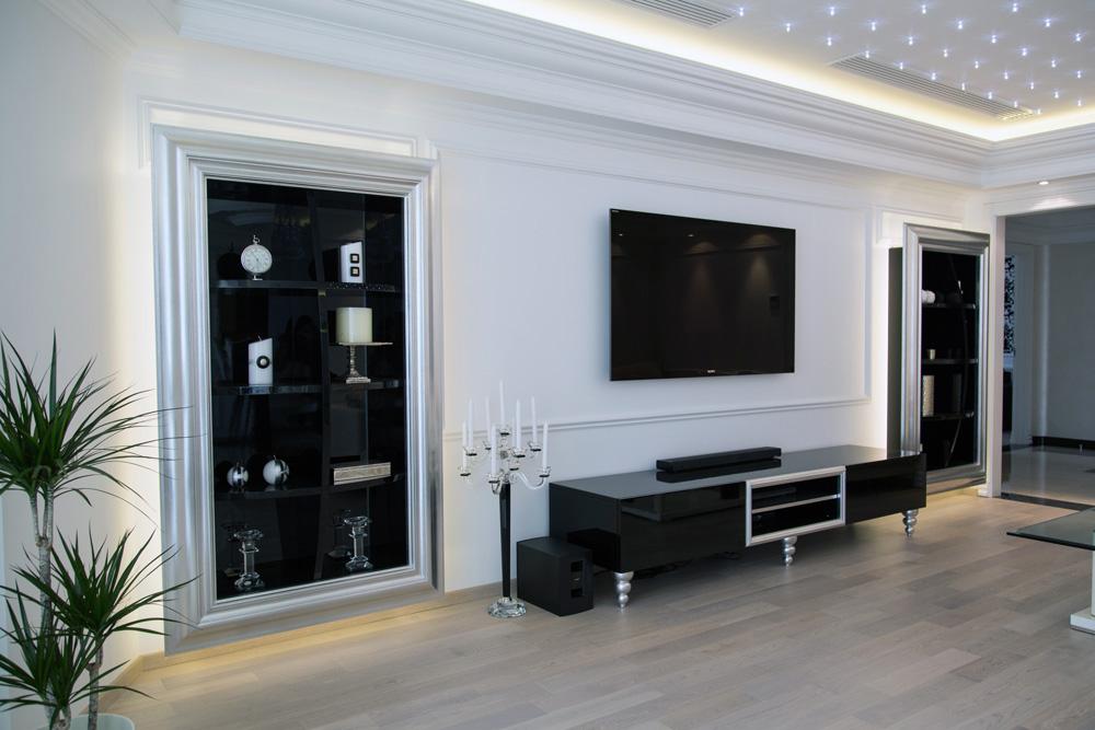Il loft furniture arredamento for Arredamenti gallarate